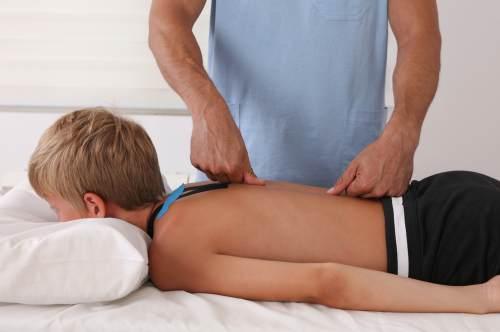Is Chiropractic for Children Effective?