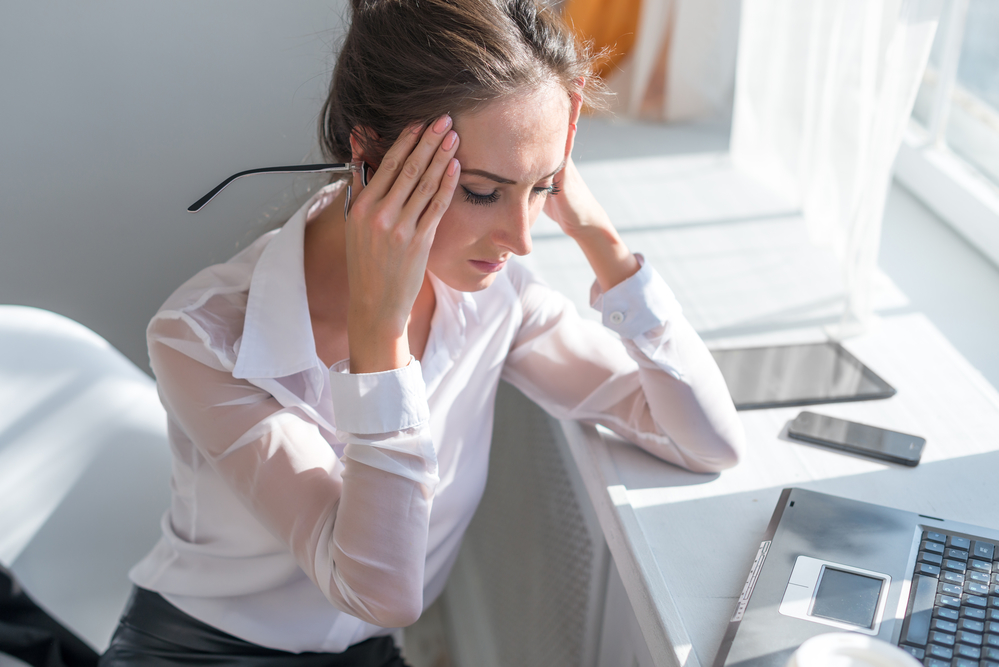 Chiropractic care can help treat chronic headaches