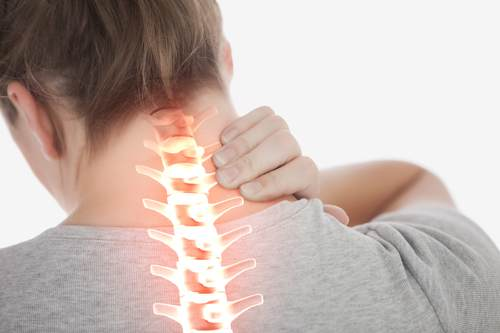 Chiropractic Care as a Neck Pain Treatment