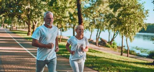 Chiropractic care for seniors help them have an improved quality of life.