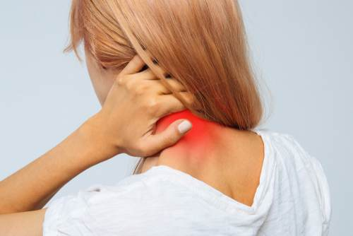 Chiropractic Care for a Pinched Nerve