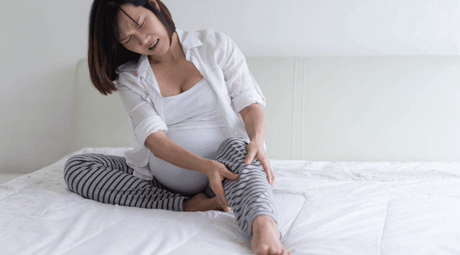 Sciatica pain during pregnancy needs chiropractic treatment.