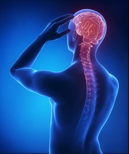 Headaches and migraines can be a neurological issue.