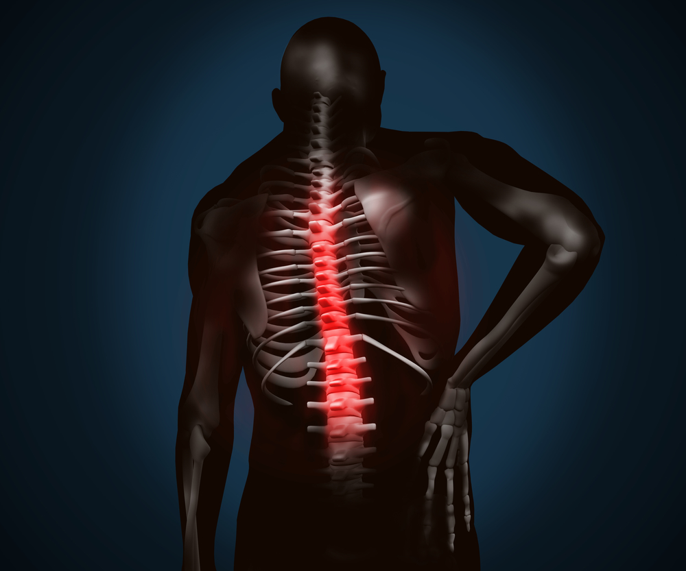 How To Tell If Spine and Back Pain Is Serious